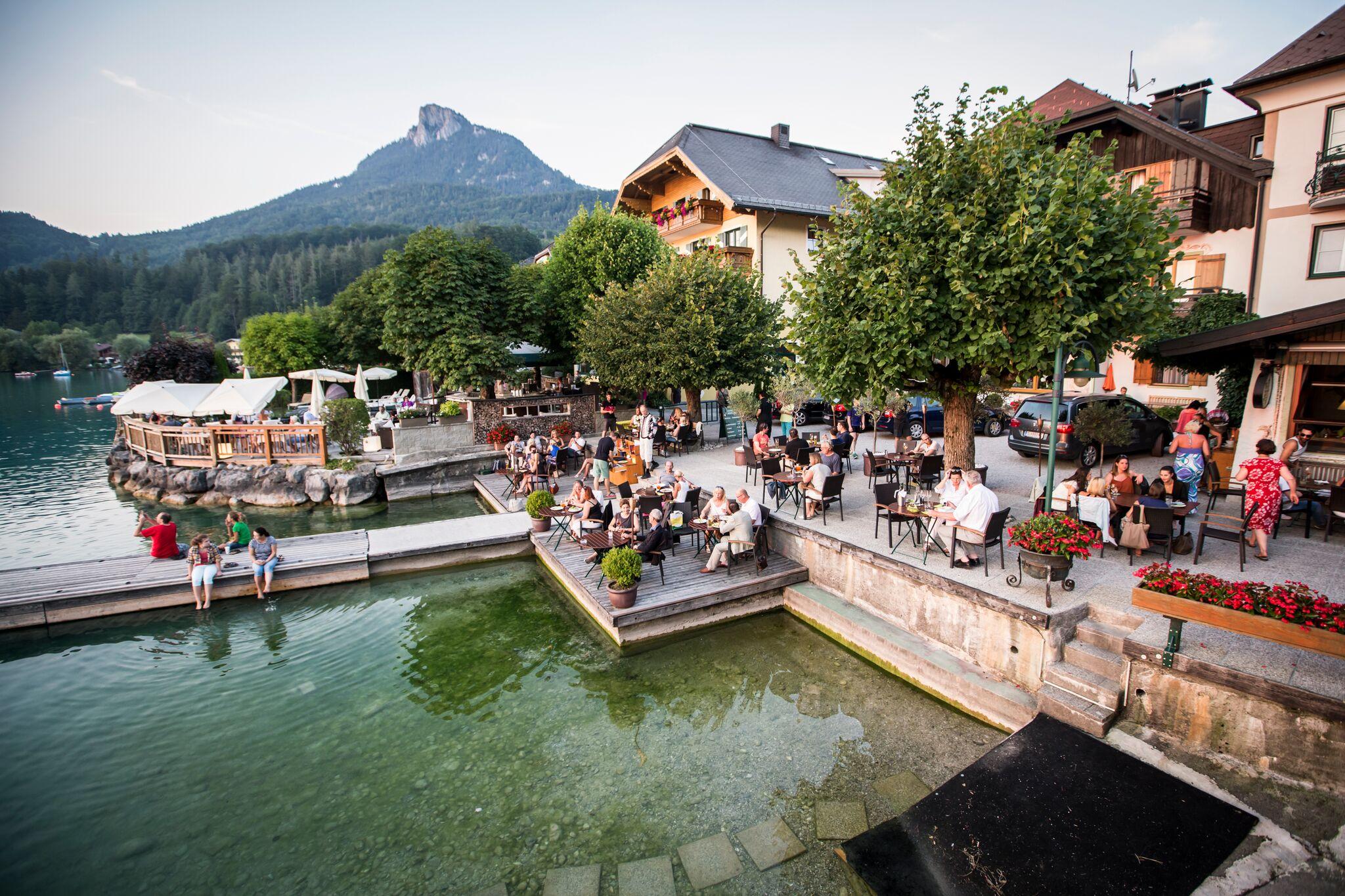 Restaurant Fuschl Am See